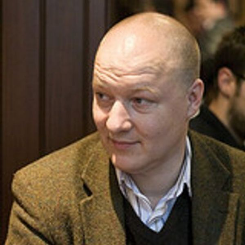 Simon Wardley - ADDO headshot