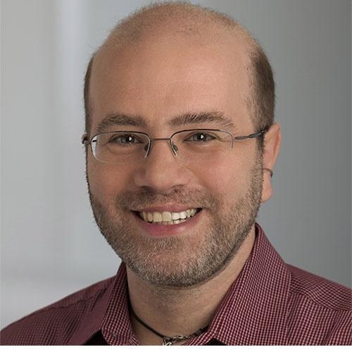 David Blank Edelman