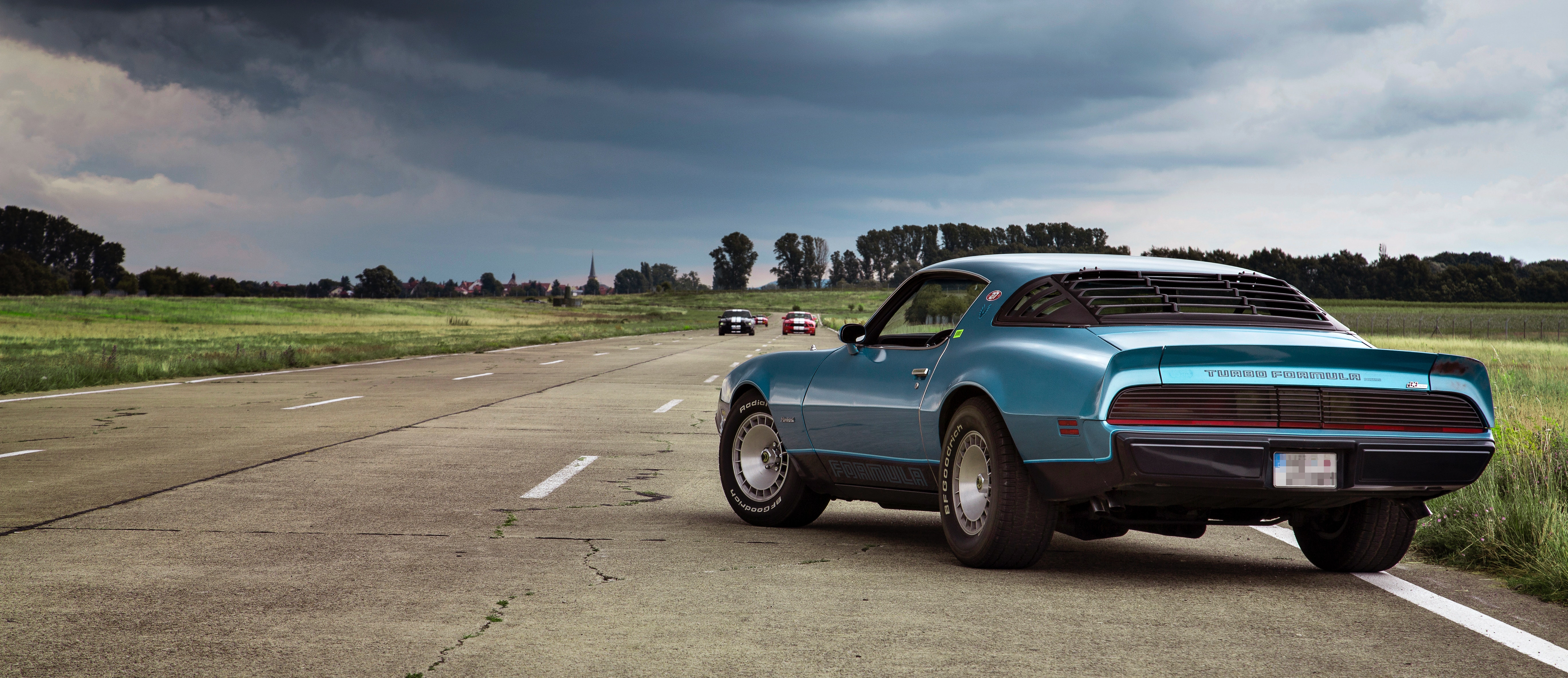 action-american-car-asphalt-981035