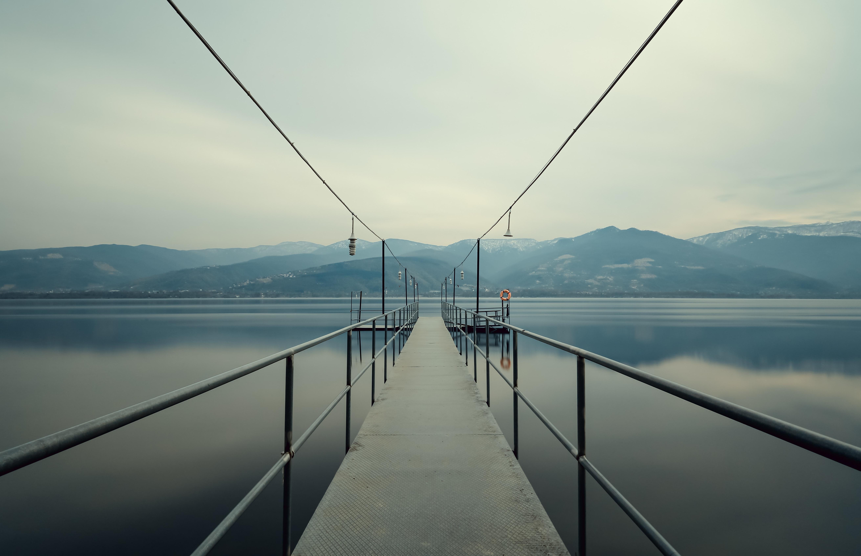 private-dock
